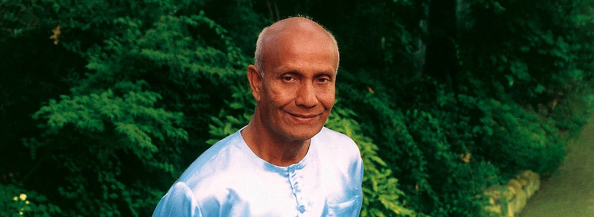 Sri Chinmoy, Monk Party